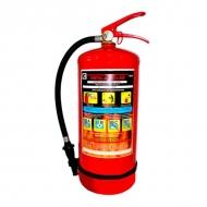 Огнетушитель воздушно-пенный ОВП-4(з)-АВ (заряженный)