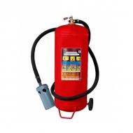 Огнетушитель воздушно-пенный ОВП-80 (заряженный)