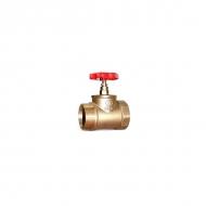 Клапан КПЛП 65-1 муфта-цапка