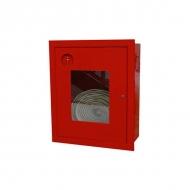 Шкаф встроенный под пожарный кран (открытый) ШПК 310  ВОКУ