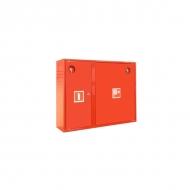 Шкаф под пожарный кран навесной с огнетушителем (закрытый) ШПКО-315- НЗКУ/НЗБУ