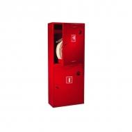 Шкаф под пожарный кран навесной 2 огнетушителя (закрытый) ШПКО-320 НЗКУ/НЗБУ