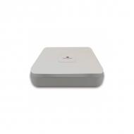 Мультистандартный регистратор 4 канала ( +1 IP) с поддержкой H.265 – HiWatch DS-H204Q