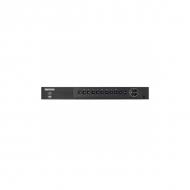 4-канальный DVR Hikvision DS-7204HQHI-F1/N с поддержкой HD TVI/AHD/CVBS/IP