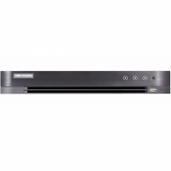 4-канальный DVR Hikvision DS-7204HQHI-K1 с поддержкой HD TVI/AHD/CVBS/IP