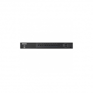 8-канальный DVR Hikvision DS-7208HQHI-F1/N с поддержкой HD TVI/AHD/CVBS/IP