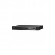 Видеорегистратор Hikvision DS-7208HQHI-F1/N на 8 CVBS HD-TVI AHD и 2 IP камер