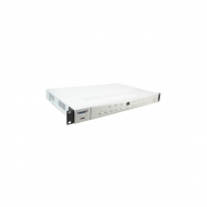 Мультиформатный DVR TRASSIR Lanser 3MP-8 с поддержкой TVI/AHD/CVI на 8 каналов + 2 IP