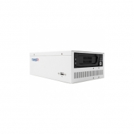 4-канальный DVR – TRASSIR Lanser 960H-4 3,5 с поддержкой аналоговых камер до WideD1