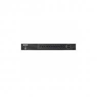 Видеорегистратор Hikvision DS-7216HQHI-F2/N на 16 HD-TVI AHD  CVBS камер и 2 сетевых