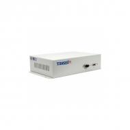 DVR с поддержкой 4 HD-TVI камер + 1 IP для банкоматов – TRASSIR Lanser 1080P-4 ATM