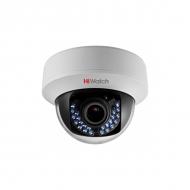 Внутренняя HD-TVI камера 1Мп HiWatch DS-T107 с вариофокальной оптикой