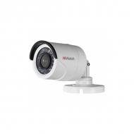HD-TVI камера 1Мп с ИК-подсветкой HiWatch DS-T100 для улицы