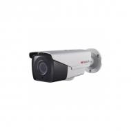 HD-TVI камера 5Мп HiWatch DS-T506 с моторизированным объективом и EXIR-подсветкой