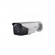 Высокочувствительная 5Мп HD-TVI камера Hikvision DS-2CE16H5T-IT3Z, Motor-zoom, EXIR-подсветка