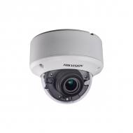 5Мп HD-TVI Extra-Lux камера Hikvision DS-2CE56H5T-VPIT3Z c EXIR-подсветкой, Motor-zoom, IK10