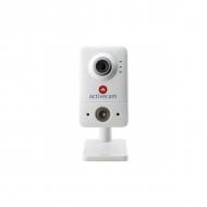 Беспроводная IP-камера с ИК-подсветкой ActiveCam AC-D7111IR1W для внутренних инсталляций