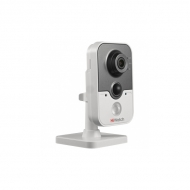 Бюджетная беспроводная IP-камера HiWatch DS-I114W