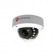 Уличная вандалостойкая IP-камера ActiveCam AC-D3101IR1 серии Eco