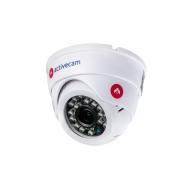 Сетевая 2Мп Wi-Fi камера ActiveCam AC-D8121IR2W для дома и офиса