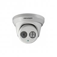 Уличная IP-камера Hikvision DS-2CD2342WD-I 4Мп с EXIR-подсветкой для однородного освещения сцены