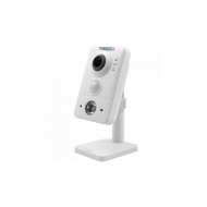 Бюджетная облачная IP-камера TRASSIR TR-D7101IR1 с Wi-Fi