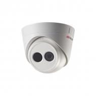 Внутренняя бюджетная 1Мп сетевая камера-сфера HiWatch DS-I113