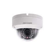 Уличная вандалостойкая купольная IP-камера Hikvision DS-2CD2142FWD-IS 4Мп