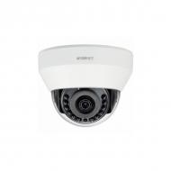 Внутренняя купольная IP-камера Wisenet LND-6030R с ИК-подсветкой