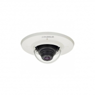 Smart-камера Wisenet Samsung XND-6011FP с WDR 150 дБ
