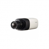 IP-камера в стандартном корпусе Wisenet Samsung XNB-6000P, WDR 150 дБ