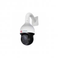 Скоростная панорамная IP-камера ActiveCam AC-D6124IR10 с зумом x20, ИК-подсветкой и PoE+