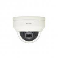 Вандалостойкая поворотная IP-камера для улицы Wisenet Samsung XNP-6040HP