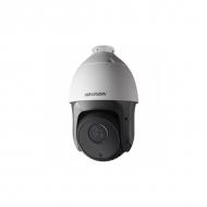 Поворотная IP-камера Hikvision DS-2DE5220IW-AE с x20 оптикой, ИК-подсветкой и PoE+ для улицы