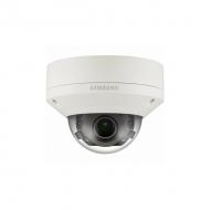 Вандалостойкая 12Мп камера Wisenet Samsung PNV-9080RP, Motor-zoom, ИК-подсветка