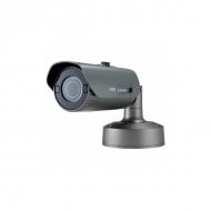 Вандалостойкий 12Мп bullet Wisenet Samsung PNO-9080RP, Motor-zoom, ИК-подсветка