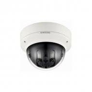 Вандалостойкая мультисенсорная панорамная камера Wisenet Samsung PNM-9020VP