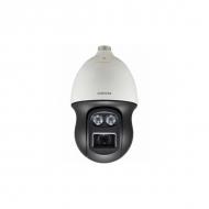Поворотная 8Мп IP-камера Wisenet Samsung PNP-9200RHP, 20× zoom, ИК-подсветка 200 м