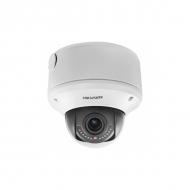 Уличная 3Мп купольная сетевая Smart-камера Hikvision DS-2CD4332FWD-IHS с нагревателем