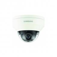 Вандалостойкая уличная камера Wisenet Samsung QNV-6030RP с ИК-подсветкой