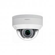 Уличная IP камера Wisenet LNV-6070R, WDR 120 дБ, вариообъектив, ИК-подсветка, IK10