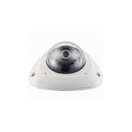 Вандалостойкая камера для улицы Wisenet Samsung SNV-L6014RBMP с WDR 120 дБ и ИК-подсветкой