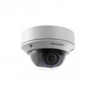Купольная вандалостойкая IP-камера Hikvision DS-2CD2722FWD-IS для улицы