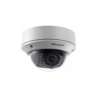 Уличная вандалозащищенная купольная 4Мп IP-камера Hikvision DS-2CD2742FWD-IS
