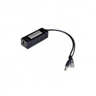 PoE сплиттер OSNOVO PoE Splitter/2 Fast Ethernet