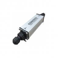 Уличный PoE удлинитель OSNOVO E-PoE/1W 10M/100M Fast Ethernet до 500 м с питанием до 100 м