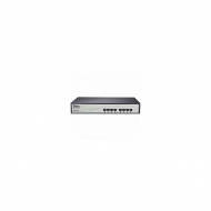 PoE-коммутатор Fast Ethernet Netis PE6108