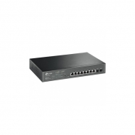 PoE-коммутатор Gigabit Ethernet Netis PE6310H