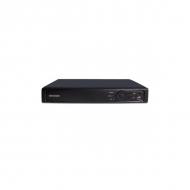 Видеорегистратор Hikvision DS-7204HUHI-F1/N на 4 камеры CVBS, HD-TVI, AHD и 2 сетевых