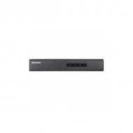 Видеорегистратор Hikvision DS-7208HGHI-E1 с поддержкой 8 HD-TVI/CVBS и 2 IP-камер